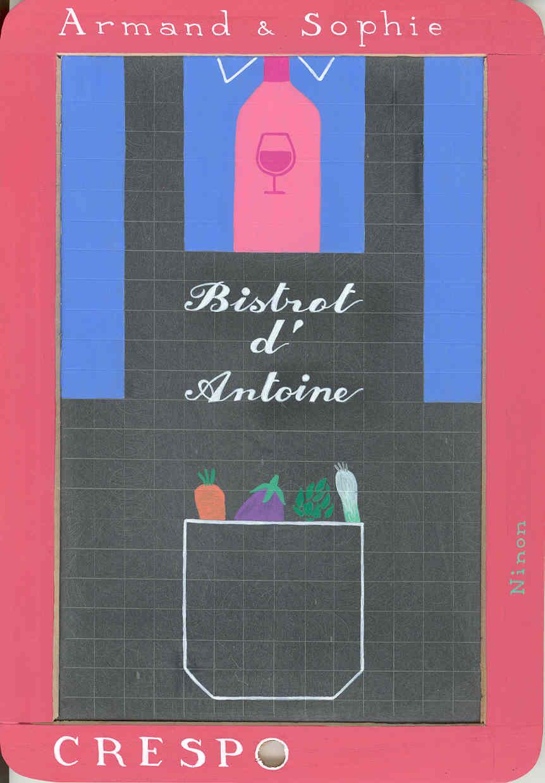 Bistrot d'Antoine
