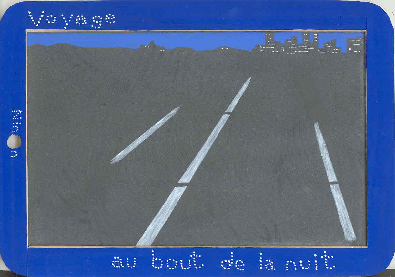 Voyage au bout de la nuit (2) , Louis-Ferdinand Céline, Prix Renaudot, 1932